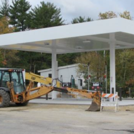 NHDOT Epping PS Fuel System Replacement- Epping, NH