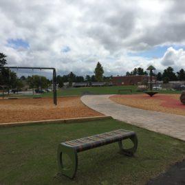 Legacy Playground- Nashua, NH